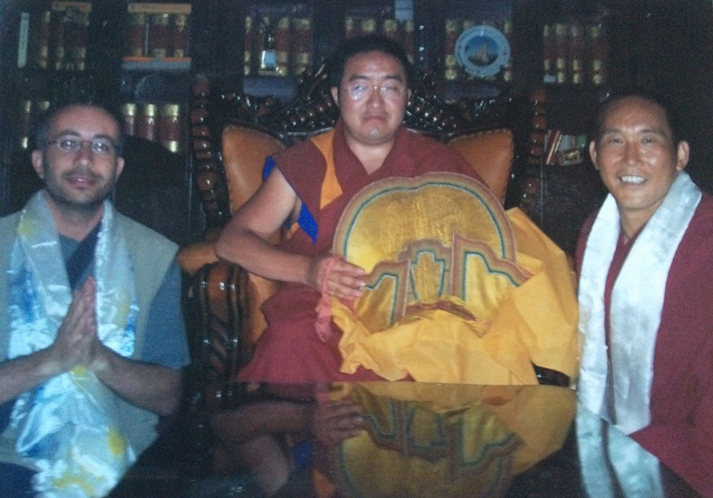 Medicina Tibetana (3)